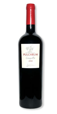 Pulchrum  Crespiello 2006 - 92pts.